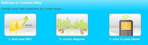 Десятка лучших онлайн-инструментов для создания и конвертации рингтонов