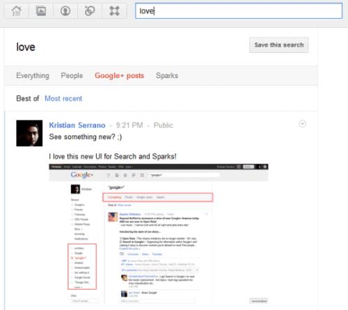 Google+ для всех! Регистрация свободная.