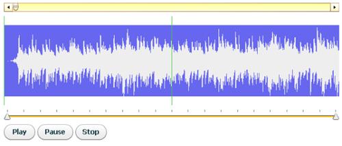 Как быстро обрезать MP3-файлы