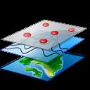 Новое в Картах Google: Слой с транслитерацией и объемный «вертолетный режим»