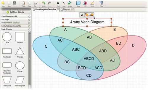 Хорошие он-лайн инструменты для создания диаграмм