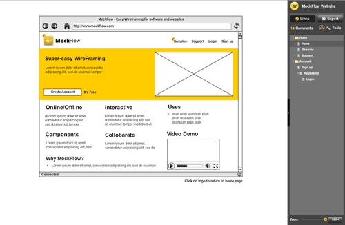 Подборка веб-приложений для создания набросков