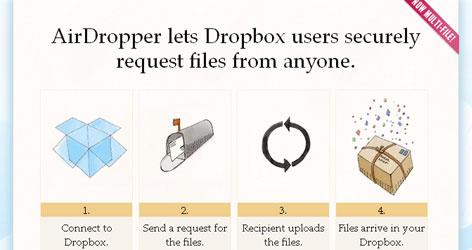 Подборка хороших дополнений для работы с Dropbox