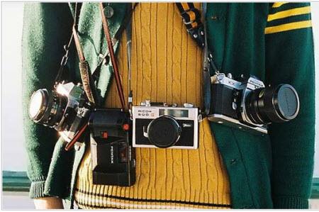 Обзор сервисов для хранения своих фотоархивов