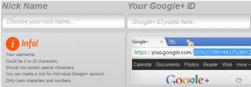 Подборка инструментов, которые укоротят ссылку на вашу страницу Google+