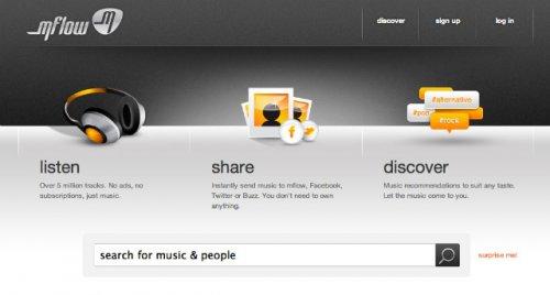 10 сайтов для бесплатного доступа к музыкальным новинкам