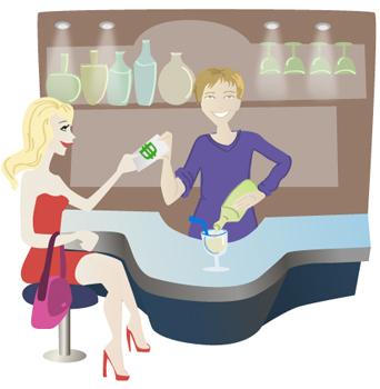 DrinCash – подарите напиток онлайн!