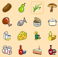 Оголодали?: Ваш виртуальный холодильник