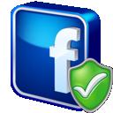 Забыл пароль на Facebook? Друзья помогут вспомнить