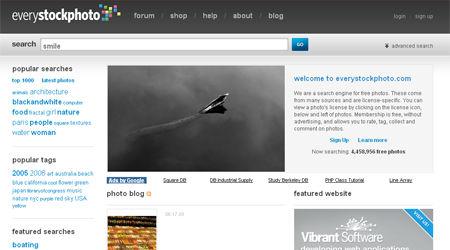 Мега коллекция сайтов с бесплатными и коммерческими фото-архивами (стоковой фотографии)
