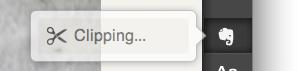 Evernote Clearly — читать с экрана теперь удобно