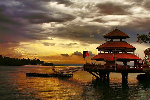 Туры в Давао, Филиппины