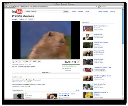 «За чистый интернет» — Расширение Clea.nr для очистки Youtube от мусора