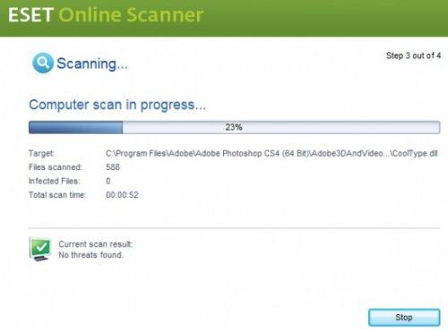Облачные бесплатные антивирусные онлайн сканера