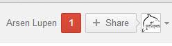 Как включить новый дизайн верхней панели Google