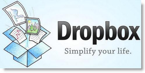 Приложение Dropbox для Android обновилось до версии 2.0