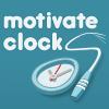 Работайте эффективней с Motivate Clock