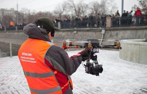 Проект AirPano.ru — сферические панорамы