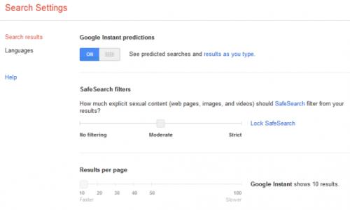 Кнопки «+1» больше не засоряют список результатов в Поиске