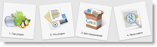 DeepMemo — Сервис хранения информации
