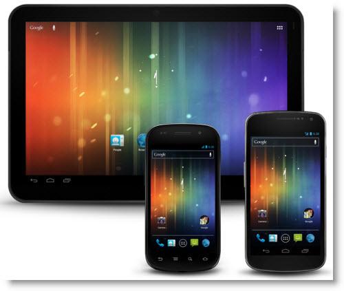 Google запустила сайт для разработчиков приложений на Android