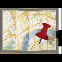 Подсветка зон в Картах Google