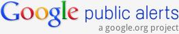 В карты Google добавлена возможность просматривать сигналы тревоги