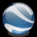 Google обновила Earth, заметно улучшив отображение карт и введя поддержку Google+