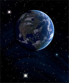 Вышло обновление Google Earth с новыми снимками океанического рельефа