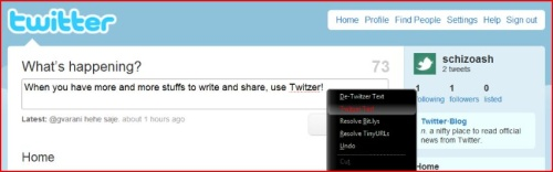 Подборка популярных Firefox-плагинов для пользователей Twitter