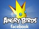 Angry Birds теперь и в Facebook