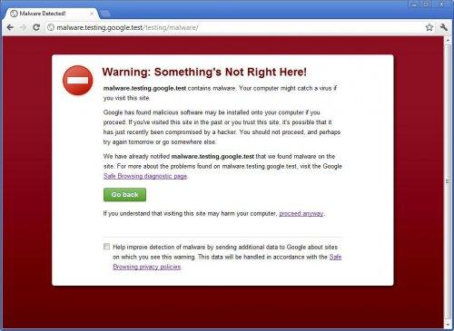 Google Chrome обновился до стабильной 17-ой версии
