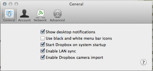 Бесплатное увеличение Dropbox аккаунта на 5 ГБ