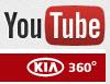 Панорамный взгляд на KIA Optima! Видео-реклама в новом измерении.