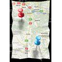 Открытое ПО OpenStreetMap против Google Maps