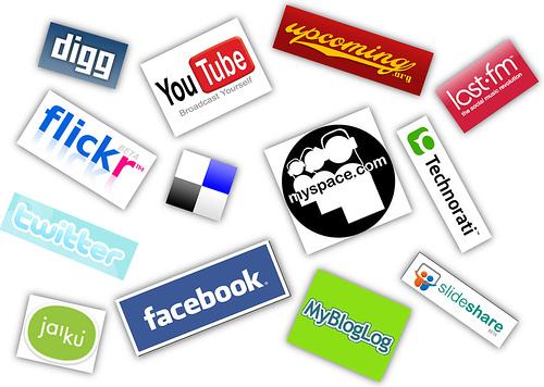 Социальные сети могут помешать карьере
