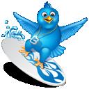 Как предотвратить в Твиттер автоматическое преобразование веб адресов в гиперссылки