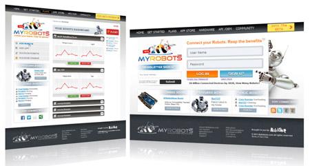 MyRobots.com