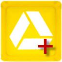 Google Drive интегрирован в Google+