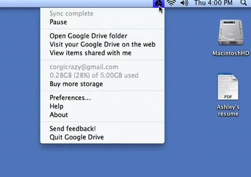 Как извлечь максимальную пользу от Google Drive