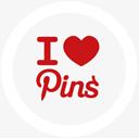 Наборчик инструментов для фанатов Pinterest