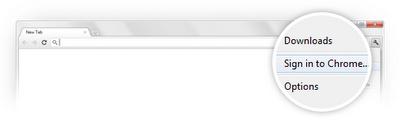 Web-браузер Chrome 19 повышает эффективность синхронизации