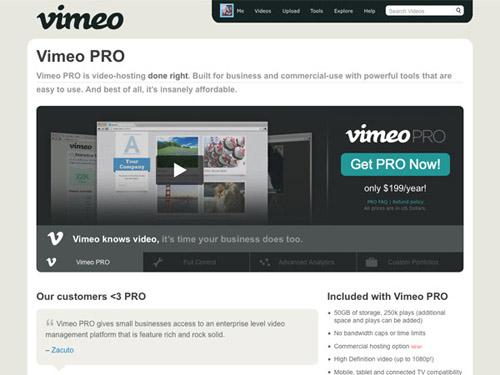 Обзор лучших видео-хостинговых платформ