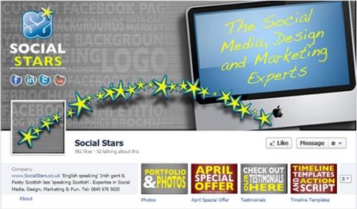 Полноценное руководство по использованию хроники для страниц в Facebook