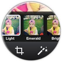 Facebook Camera — Новое мобильное приложение от Facebook