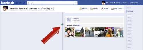 5 вещей, которые вы обязательно должны знать о Facebook Timeline + бонус