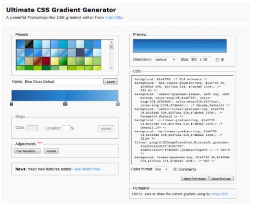 Что на самом деле может HTML5? 19 HTML5 веб-приложений