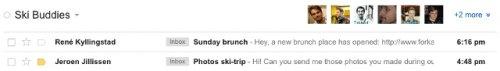 Google расширила функционал Gmail