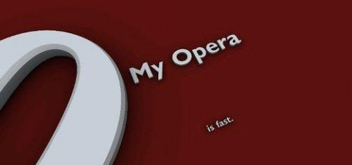 Facebook собирается приобрести Opera