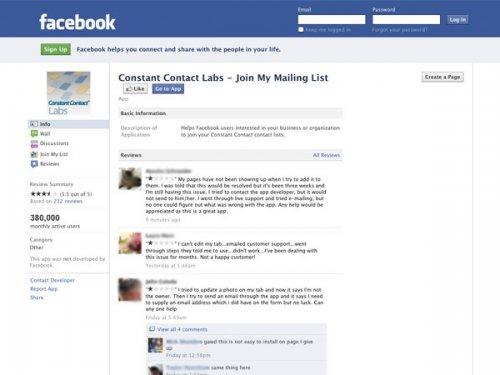 Мега подборка приложений и инструментов для усовершенствования вашей страницы на Facebook